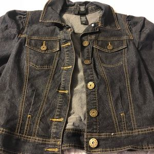 Great condition Jean Jacket.